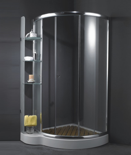 Kabiny Prysznicowe Kabina Prysznicowa Apollo
